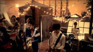 CNBLUE - LOVE M/V MP3