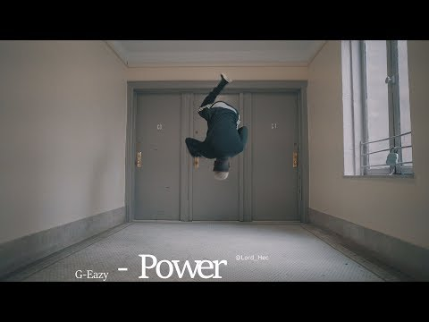 G-Eazy - Power | Freestyle Dance