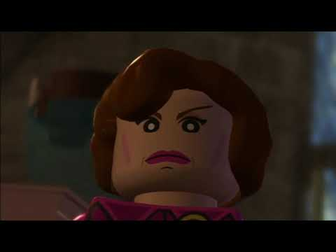 Thumbnail: LEGO Harry Potter Years 5-7 All Cutscenes