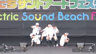 KIDS DANCE SPACE H・A・G part4 テスト撮影