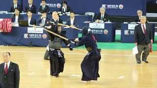 17WKC Japan vs China [1R] (1回戦 -日本 vs 中国)
