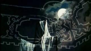 Corazón Delator de Edgar Allan Poe. Animación de 1953 (subtitulado)