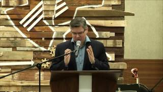 Ожидание Мессии или наши ложные надежды. Евгений Бахмутский