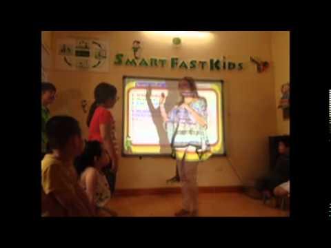 [3.8] Trung tâm tiếng anh mầm non tiểu học tại Hà Nội 0912254006