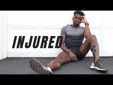 running injury recovery | am I going to stop running every day?!