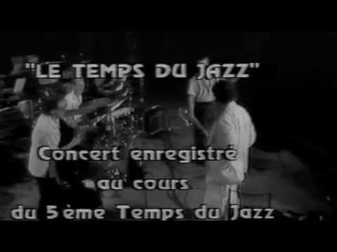 AirMail - Live At Amiens Jazz Festival 1986