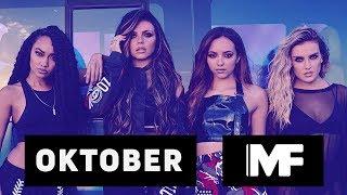 Top charts oktober  2017 | top 20