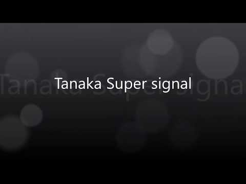 How To Trade Forex For Beginners | Tanaka Super Signal Indicator