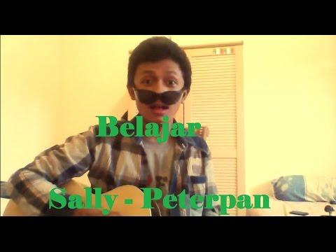 Peterpan ~ Sally (Belajar Cover)