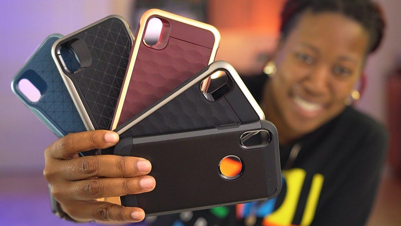 half off 2dfa8 7e074 iPhone X Caseology Case Line Up