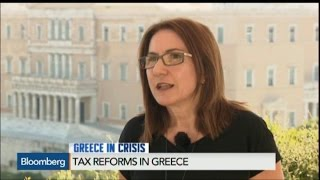 We Need Stability in Greece's Tax Rules: Iliadis