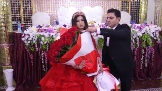 Поверьте, Это САМАЯ Трогательная и Красивая Курдская Свадьба за 2020 год! Смотреть только до конца!