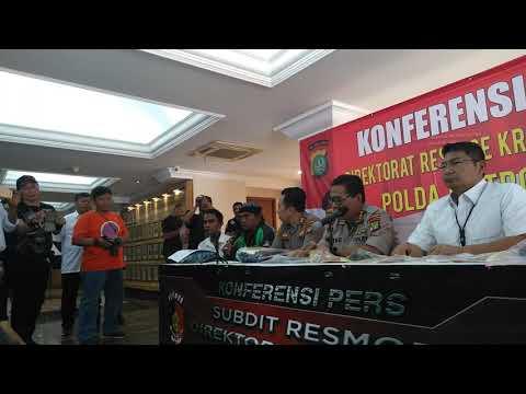 Download driver gojek apresiasi polisi ungkap penjambretan di kuningan