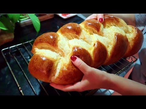 pain-au-lait-faÇon-brioche-tressÉe-|-little-béné