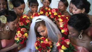Ethiopian Wedding Video Sunset Video Production Sample-09 - Meheret and Peter.mp4