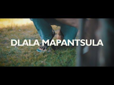 Luxx   Dlala Mapantsula Official Music Video