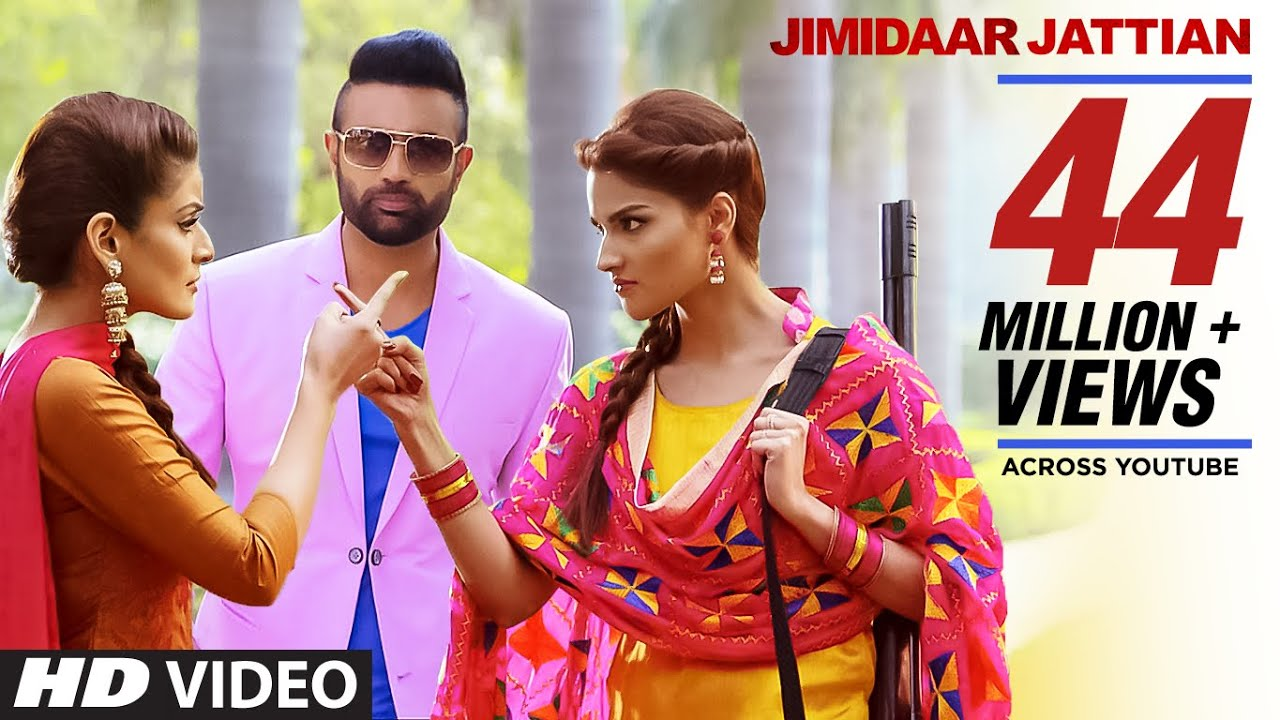 video gane punjabi song mp3