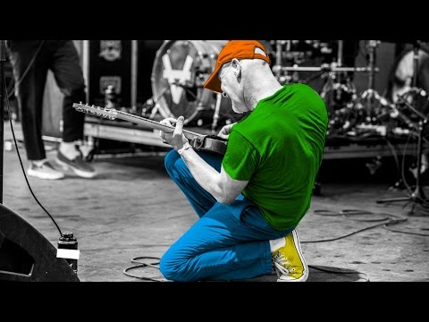 The Vandals - It's A Fact (Live) - It's Not Dead Fest - San Bernardino, CA