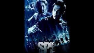 FIGHT SCENE FAVE: Kill Zone (SPL) Alley Fight - Donnie Yen vs. Jacky Wu Jing + Interview