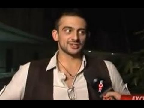 Arunoday Singh: I think Salman Khan is very cool