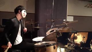Taking Off / ONE OK ROCK[Drum cover]