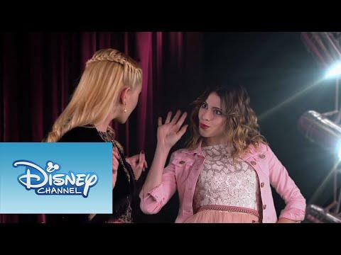 Si Es Por Amor | Video Musical | Violetta