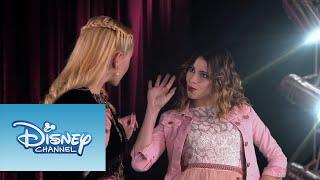 Violetta: Video Musical ¨Si Es Por Amor¨(Mira más videos exclusivos de Violetta en: http://disneychannel.disneylatino.com/violetta ¿Has visto este momento musical de Violetta? Te encantará. Síguenos ..., 2013-10-11T01:45:40.000Z)