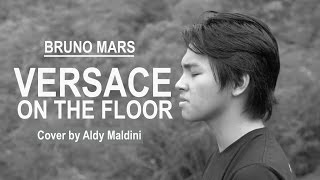 Bruno Mars - Versace on the floor (cover)