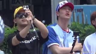 160712 비투비 은광,현식,성재@five-dime (BTOB Eunkwang,Hyunsik,Sungjae)