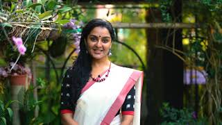 Manju Warrier@Loka Kerala Sabha