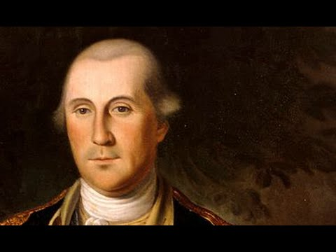 George Washington: A Man Rising to Greatness as the Nation