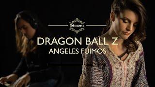 Dragon Ball Z / Angeles Fuimos
