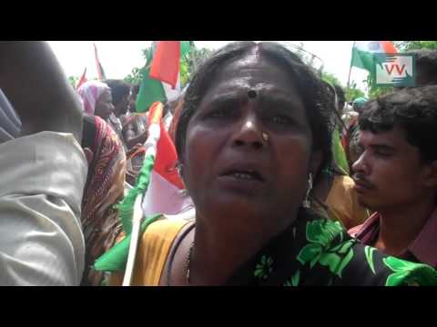 Displaced in 2007, Still Waiting for Compensation in 2015: A Bihar Story