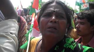 Displaced in 2007, Waiting for Compensation in 2015: A Bihar Story