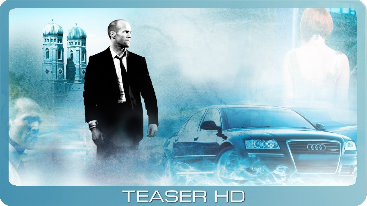 Transporter 3 ≣ 2008 ≣ Teaser ≣ German | Deutsch