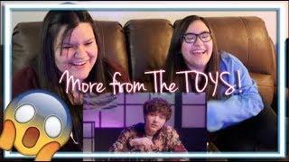 [TPOPSIS] The TOYS, DJ ONO, Pimtha - มีเธอทุกวันก็โอนิ + TOY MV Reaction