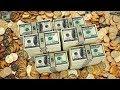 Как быстрее всего ПРЕВРАТИТЬ один доллар в МИЛЛИОН  [Plushkin]
