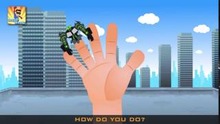 Finger Family Transformers Finger Family   Finger Family Songs   Finger Family Parody