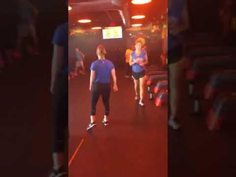 Orangetheory Fitness Castle Rock 45 minute Gym Workout in Castle Rock Colorado