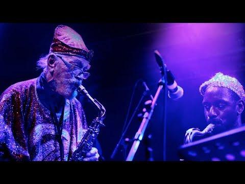 Sun Ra Arkestra NTS Live at Jazz Cafe Mp3
