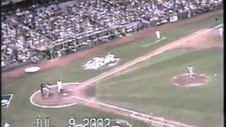 MLB All-Star Game (Miller Park) - Tetzlaff Home Movies (2002)