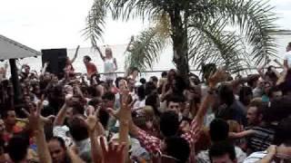 "aldo haydar@ ""FICTION""CAIX 1/1/10 DARE ME 2010!!! EXCELENTEEEE!!!! VIDEON!"