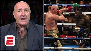 Tyson Fury vs. Deontay Wilder rematch won't be in February - Steve Bunce | ESPN Boxing