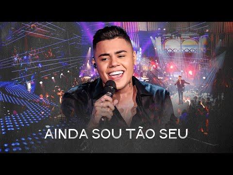 Felipe Araújo - Ainda Sou Tão Seu - PorInteiro