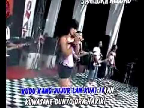DANGDUT KOPLO - SONATA Sindiran Terlaris Hot Banget 2014