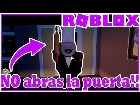 """😧 ROBLOX BREAK IN """"LA PURGA"""" 😣(En Español) NUNCA HAGAN ESTO!!! 🤡😱"""