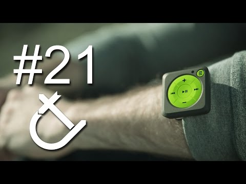 #21 - Best Crowdfunding Tech with Mighty Audio, Yecup, Flexwarm and RokPak