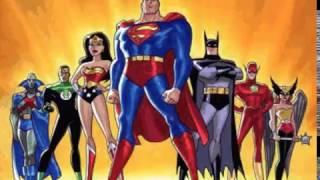 Música Super Herois