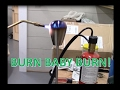 Heat Anodizing/Coloring Stainless Steel or Titanium- GQM Garage