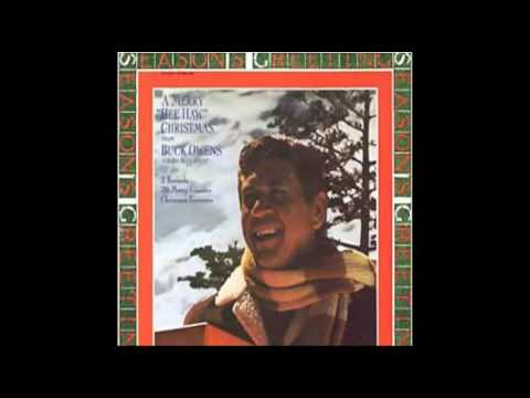 Buck Owens & The Buckaroos  - Good Old Fashioned Country Christmas